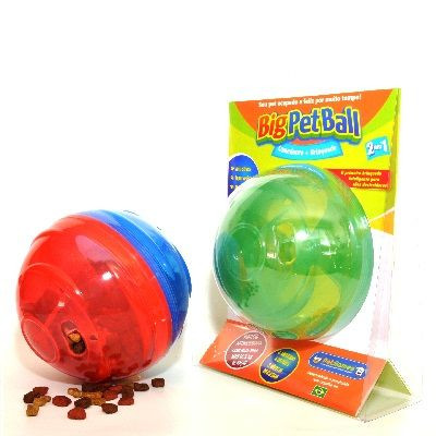 Pet Ball - Bola Interativa
