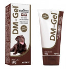 DM-Gel Anti-Inflamatório e Antiedematoso Vetnil 50g