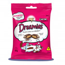 Petisco Dreamies para Gatos 40g - Carne