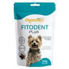 Organnact Fitodent Plus Palitos 160g