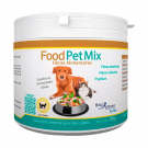 Suplemento Food Pet Mix Fibras Alimentares 100g