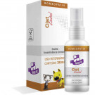 Cist Control Spray Homeopático Homeo Pet 30 ml
