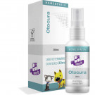 Otocura Spray Homeopático Homeo Pet 30 ml