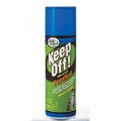 Keep Off Repelente Olfativo para Cães e Gatos 284g