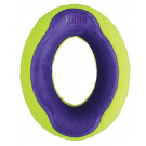 Argola Oval Air Dog - Kong - Grande