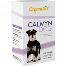 Suplemento Calmyn Dog Organnact 40ml