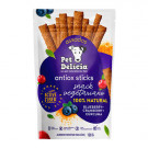 Petisco Antiox Sticks Pet Delícia para Cães 120g