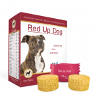 Suplemento para Cães Red Up Dog - 30 Tabletes