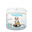 Suplemento Food Dog Basic 100g