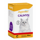 Suplemento Calmyn Cat Organnact 30ml