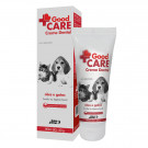 Creme Dental para Cães e Gatos Good Care 60g