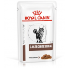 Ração Royal Canin Sachê Feline Veterinary Diet Gastrointestinal - 85 g