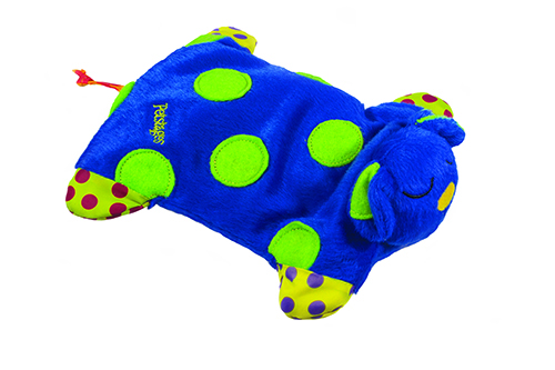 Almofada Quentinha Puppy Cuddle Pal Petstages